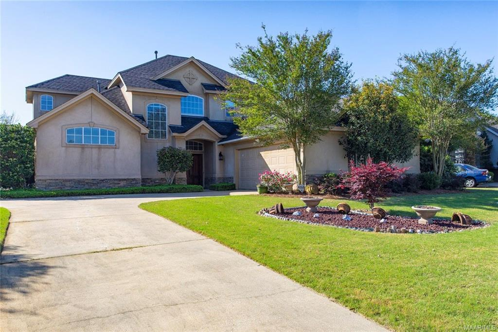One of Montgomery 5 Bedroom Homes for Sale at 8536 Carillion Place