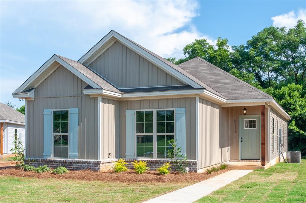 6112 Burbank Crossing Loop 36117 - One of Montgomery Homes for Sale