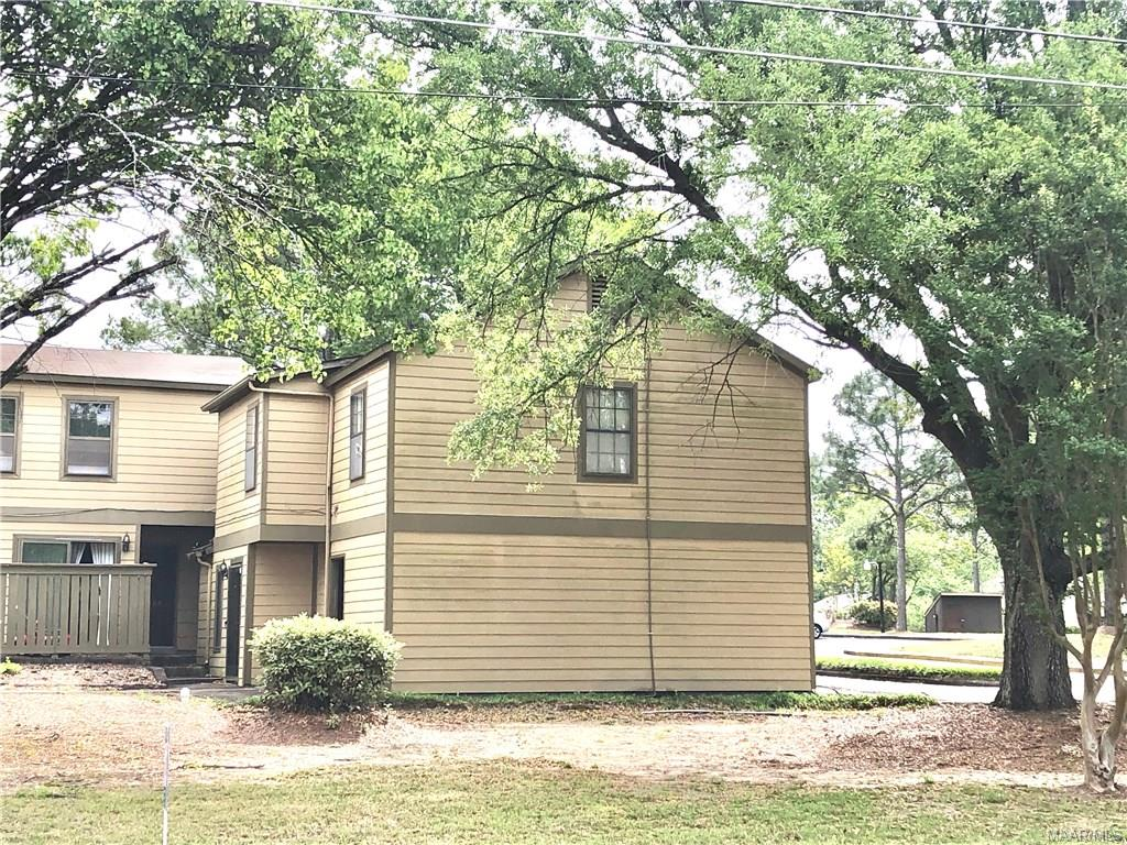 One of Montgomery 2 Bedroom Homes for Sale at 1607 TRINITY Boulevard