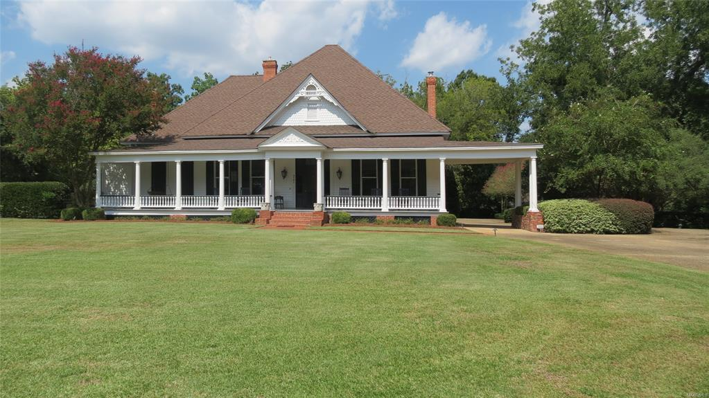 2141 Woodley Road, Montgomery, Alabama