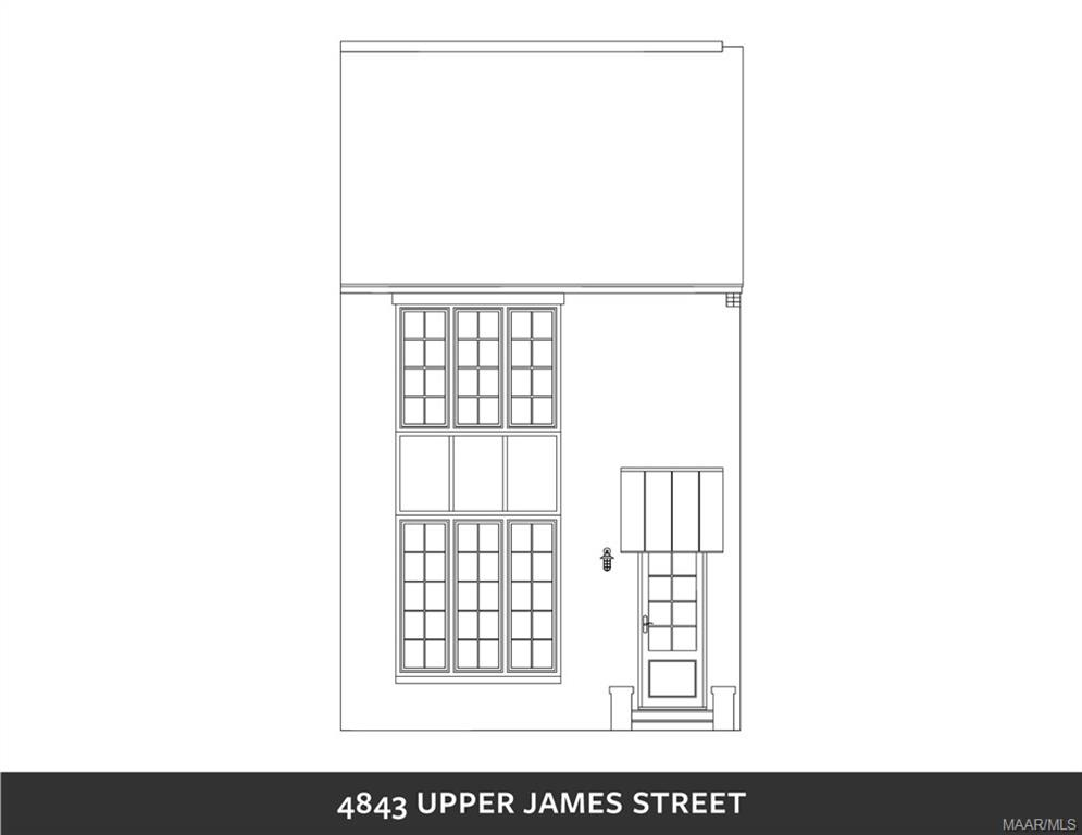 4843 Upper James Street, one of homes for sale in Montgomery