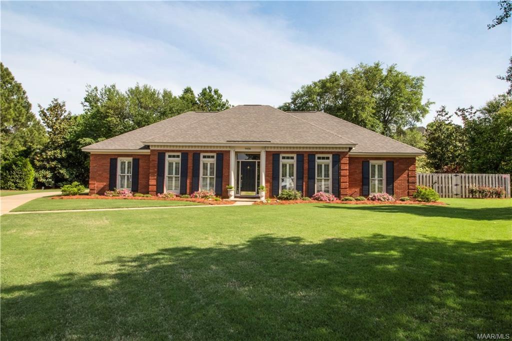 9436 Huntingdon Court, Montgomery, Alabama