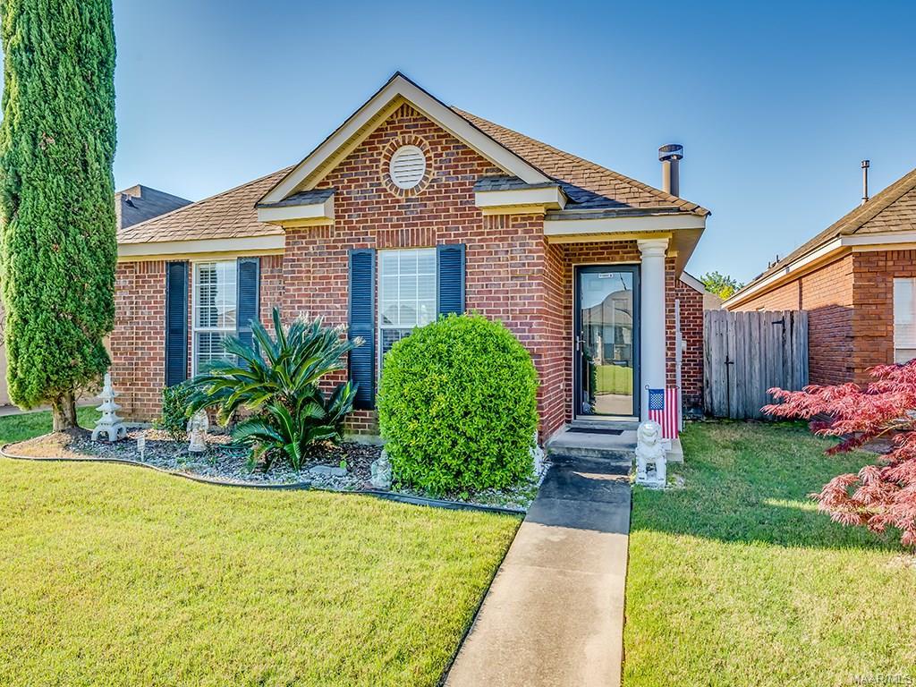 1504 Hallwood Lane, Montgomery, Alabama