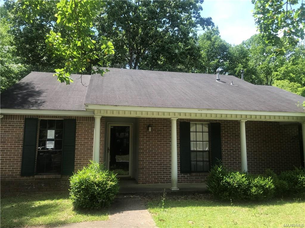 1403 DUNBARTON Road, Montgomery, Alabama