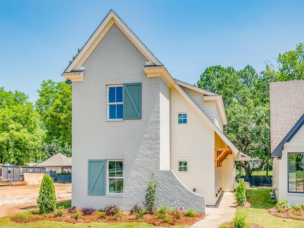 3424 Lockwood Place,Montgomery  AL