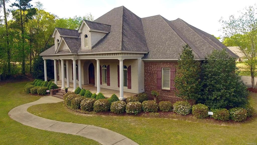 6200 Hunters Grove, Montgomery, Alabama