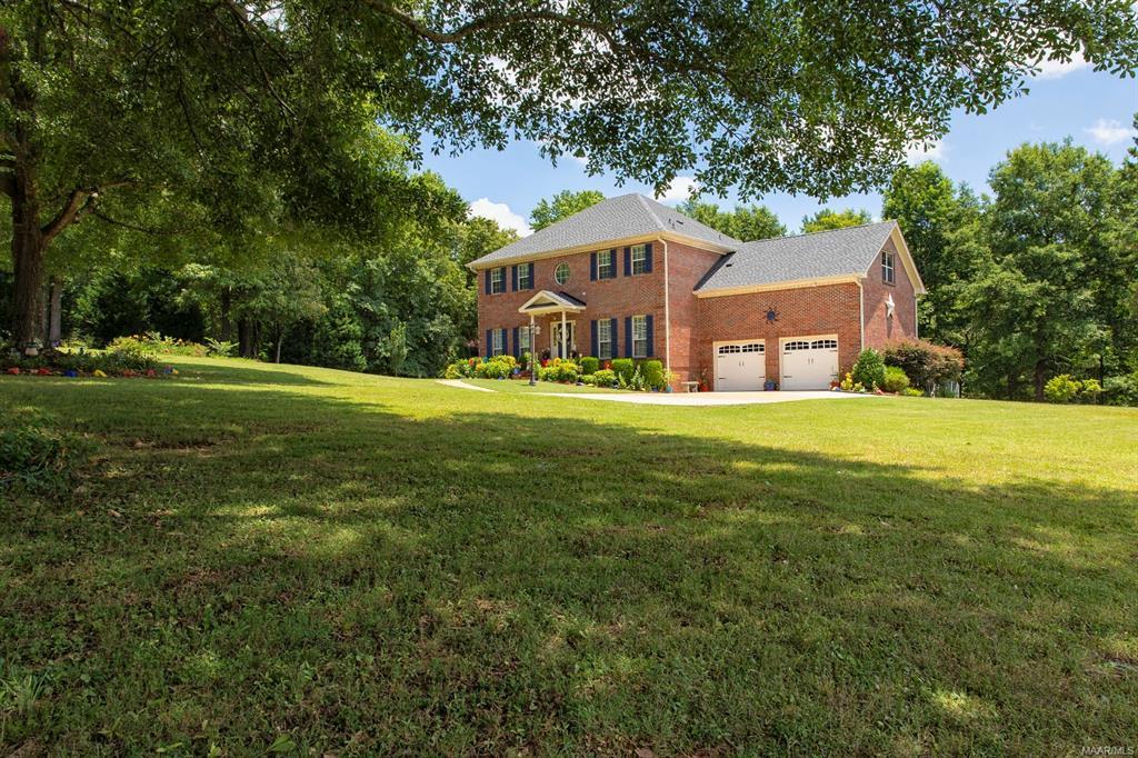 1009 Choctaw Ridge Road Prattville, AL 36067