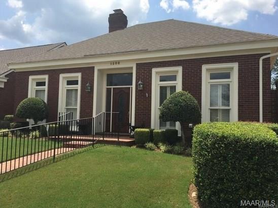1508 Charleton Drive, Montgomery, Alabama
