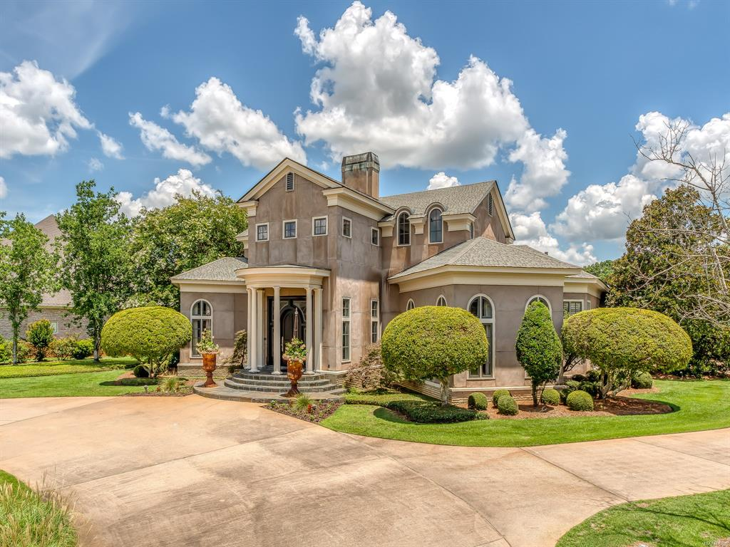 7641 Lakeridge Drive, Montgomery, Alabama