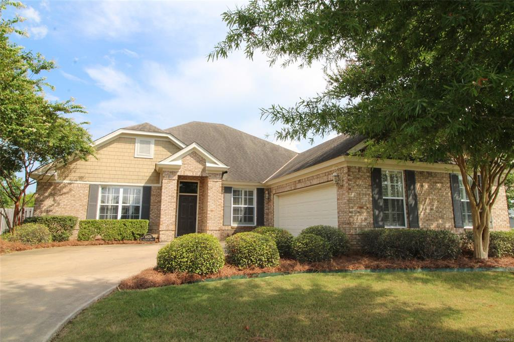 8828 Lillington Circle, Montgomery, Alabama