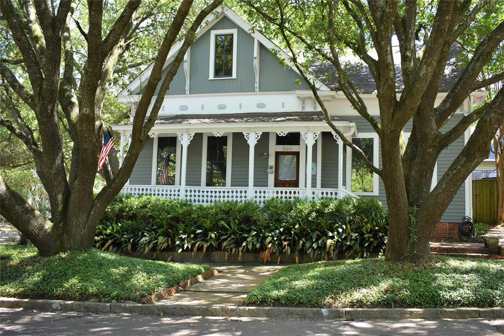 501 Martha Street, Montgomery, Alabama