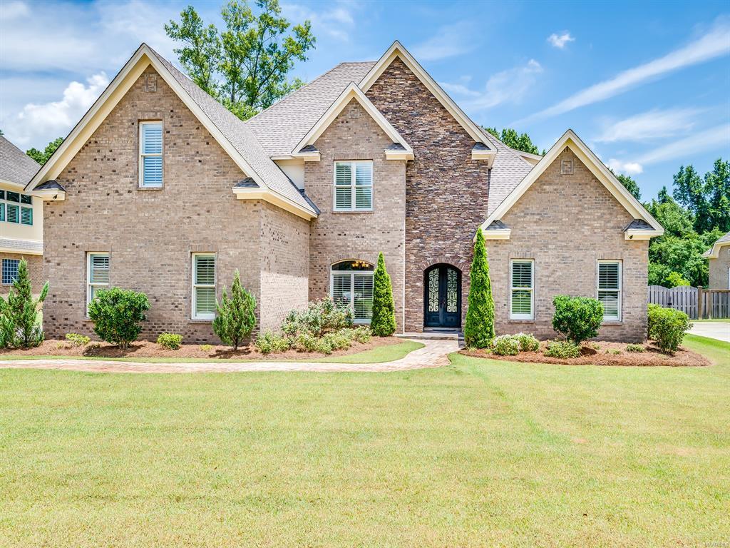 8241 Tuscany Manor, Montgomery, Alabama