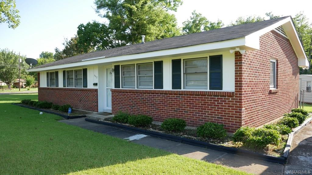 4412 Coventry Road, Montgomery, Alabama