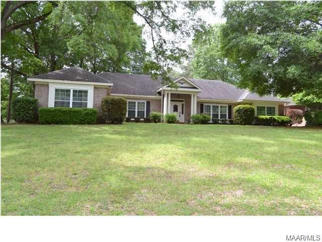 One of Montgomery 4 Bedroom Homes for Sale at 204 TENSAW Road