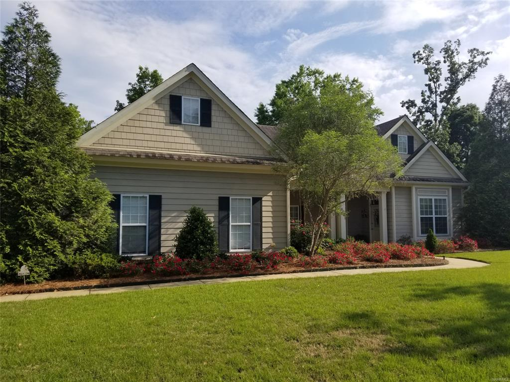 One of Montgomery 4 Bedroom Homes for Sale at 8801 Morning Place