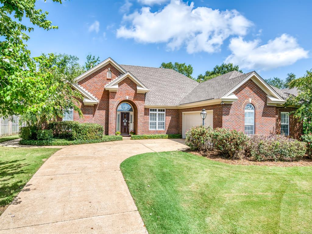 One of Montgomery 4 Bedroom Homes for Sale at 8819 Wellston Place