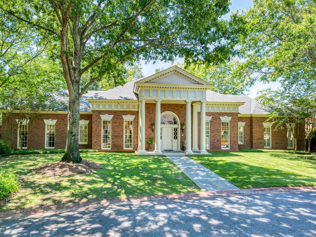2436 Rosemont Place, Montgomery, Alabama
