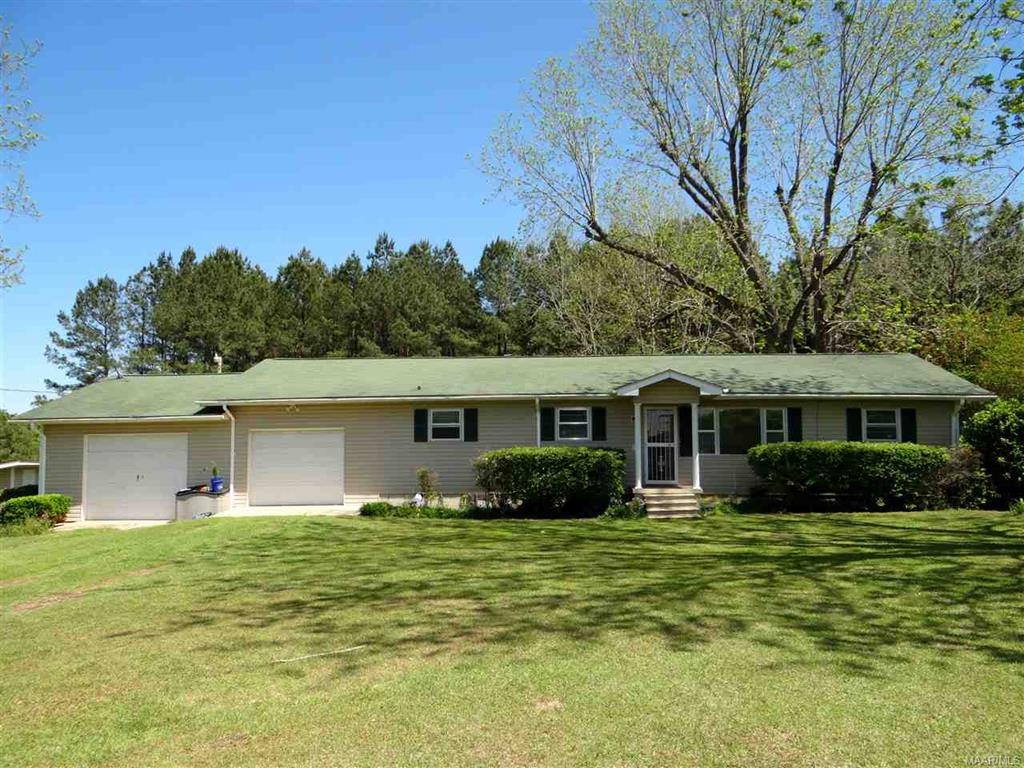 898 County Road 52 Ariton, AL 36311