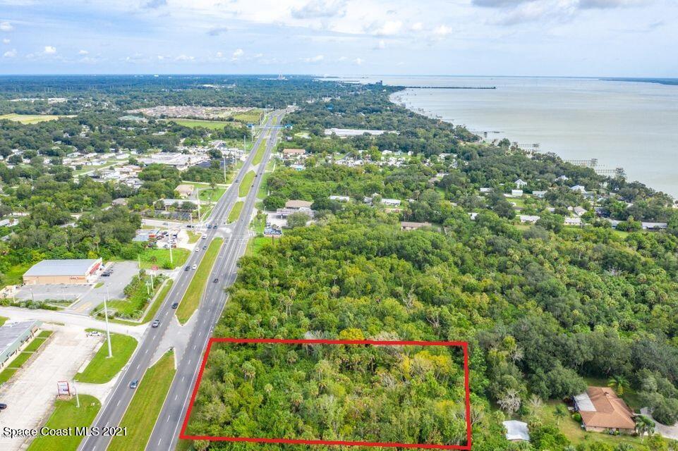 000 N. Cocoa Boulevard Cocoa, FL 32926