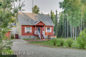 3061 Little Dome Ct, Fairbanks, AK 99709