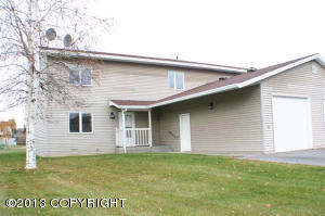1142 Bainbridge Blvd, Fairbanks, AK 99701