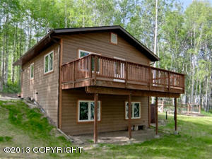 445 Snowy Owl Ln, Fairbanks, AK 99712
