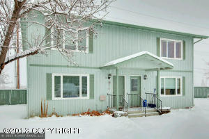 D # 14-1701 2ND AVENUE, Fairbanks, AK 99701