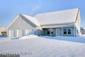 2626 Rossons Cross Way, North Pole, AK 99705