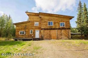 2160 Yellowsnow Rd, Fairbanks, AK 99709