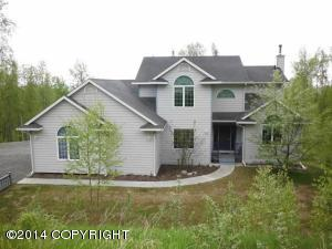 523 Prospectors Trl, Fairbanks, AK 99712
