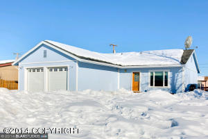 900 Nordic St, North Pole, AK 99705