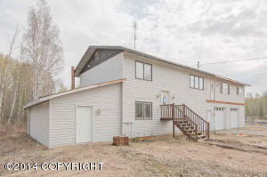 1082 Lakloey Dr, North Pole, AK 99705