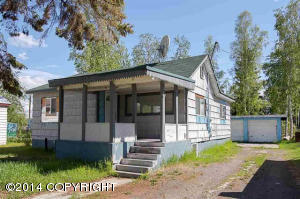 1417 Laurene St, Fairbanks, AK 99701