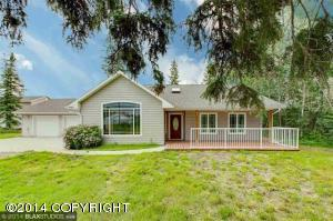 1707 Ada St, Fairbanks, AK 99709