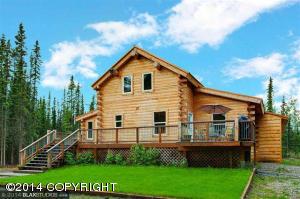 2930 Bear Ave, North Pole, AK 99705