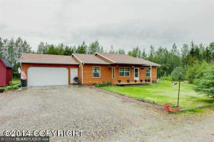 2525 Ronnie Ct, North Pole, AK 99705