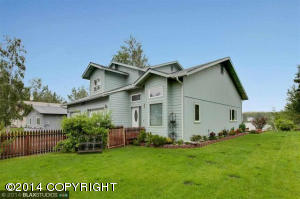 1 Trinidad Dr, Fairbanks, AK 99709