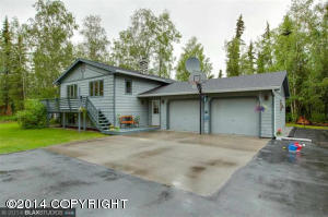 1001 Blanket Blvd, North Pole, AK 99705
