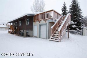 2020 Rickert St, Fairbanks, AK 99701