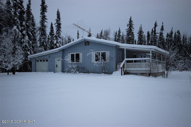 147 Grange Hall Rd, Fairbanks, AK 99712