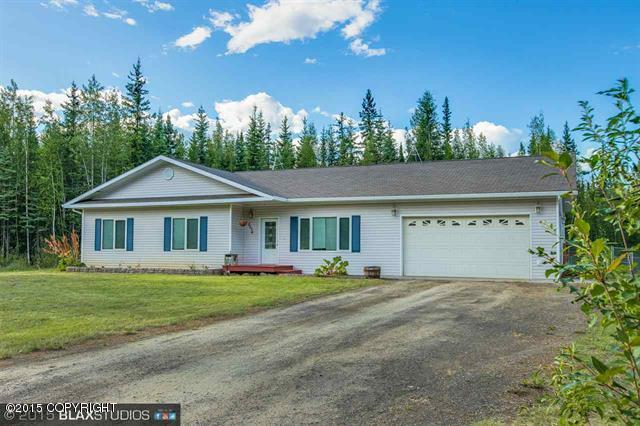 2574 Lucille Ave, North Pole, AK 99705