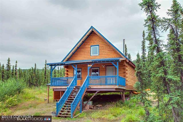 1370 Tatica Ct, Fairbanks, AK 99712