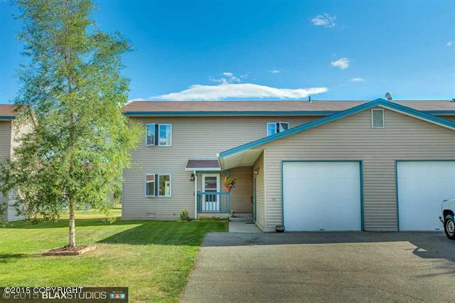 1213 Sutton Loop, Fairbanks, AK 99701