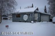 1912 Carr Ave, Fairbanks, AK 99709