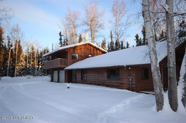 7045 Sweren Loop, Fairbanks, AK 99712