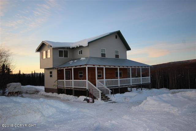 5920 Abraham Rd, Fairbanks, AK 99709