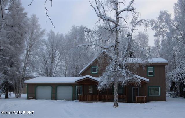 688 Blanket Blvd, North Pole, AK 99705