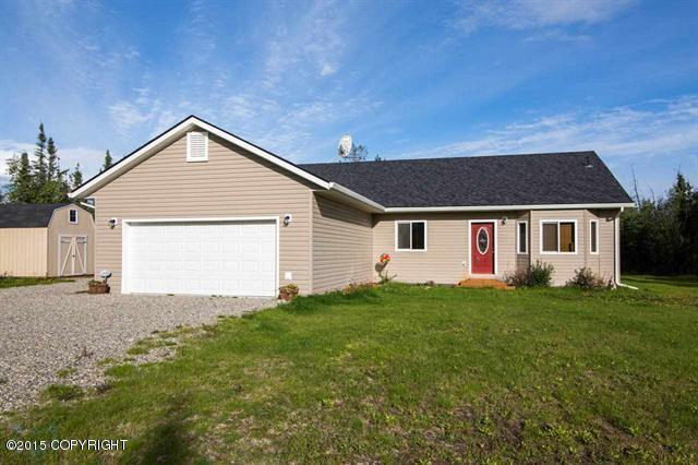 1190 Indian Paint Brush Cir, North Pole, AK 99705