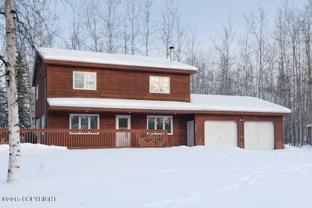 3482 Durham Cir, North Pole, AK 99705