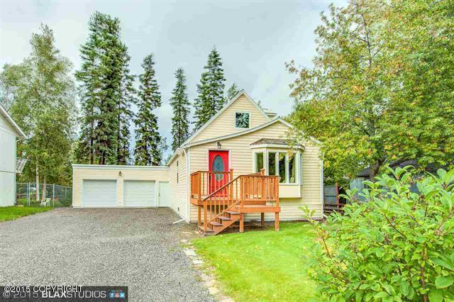 424 Glacier Ave, Fairbanks, AK 99701